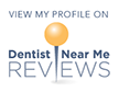 View My Profile on DentistNearMeReviews.com